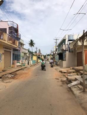 Fort main road.JPG