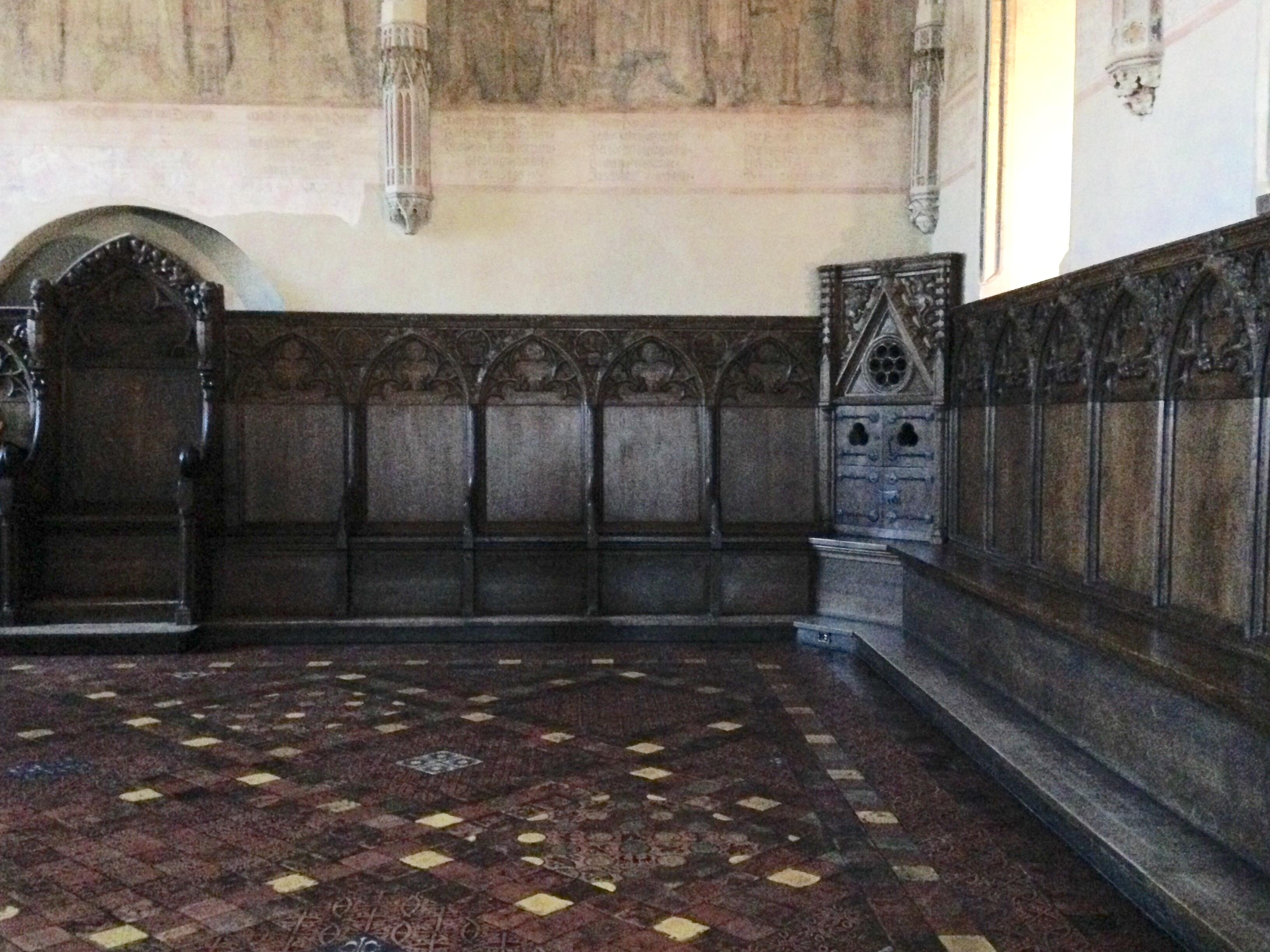 Chapter House seating.jpg