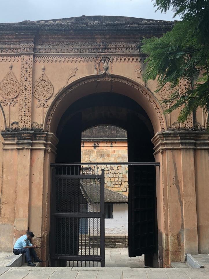 Bangalore Fort2