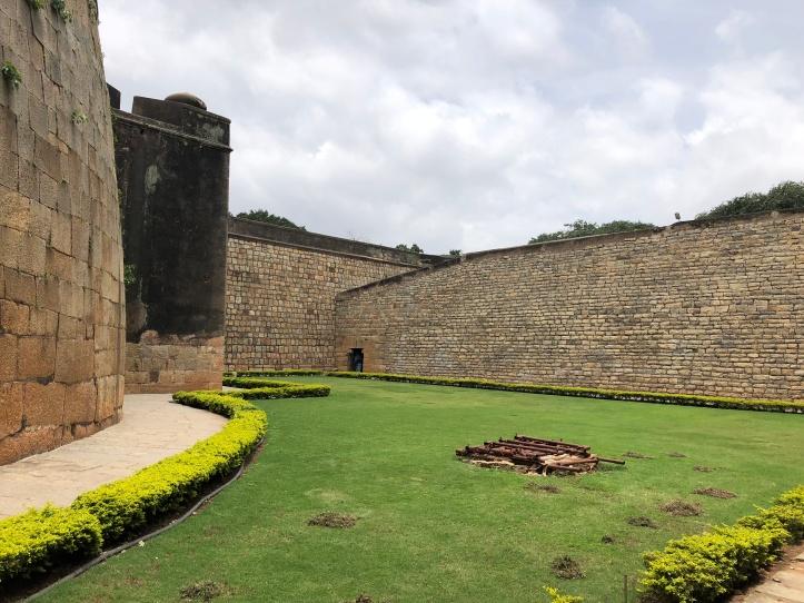 Bangalore Fort5