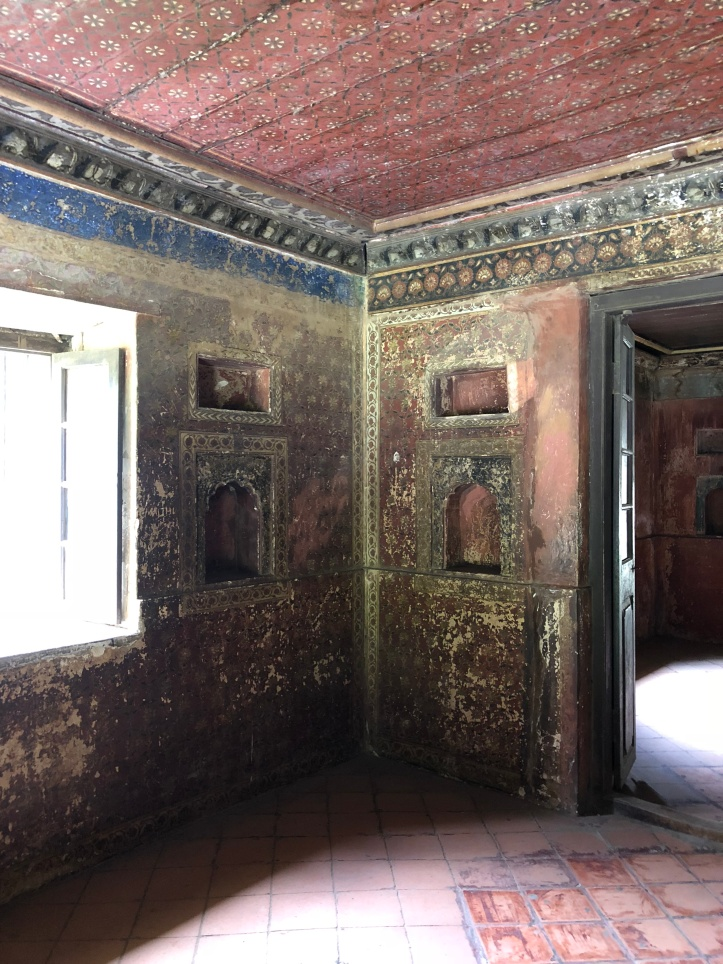 Tipu Summer Palace3