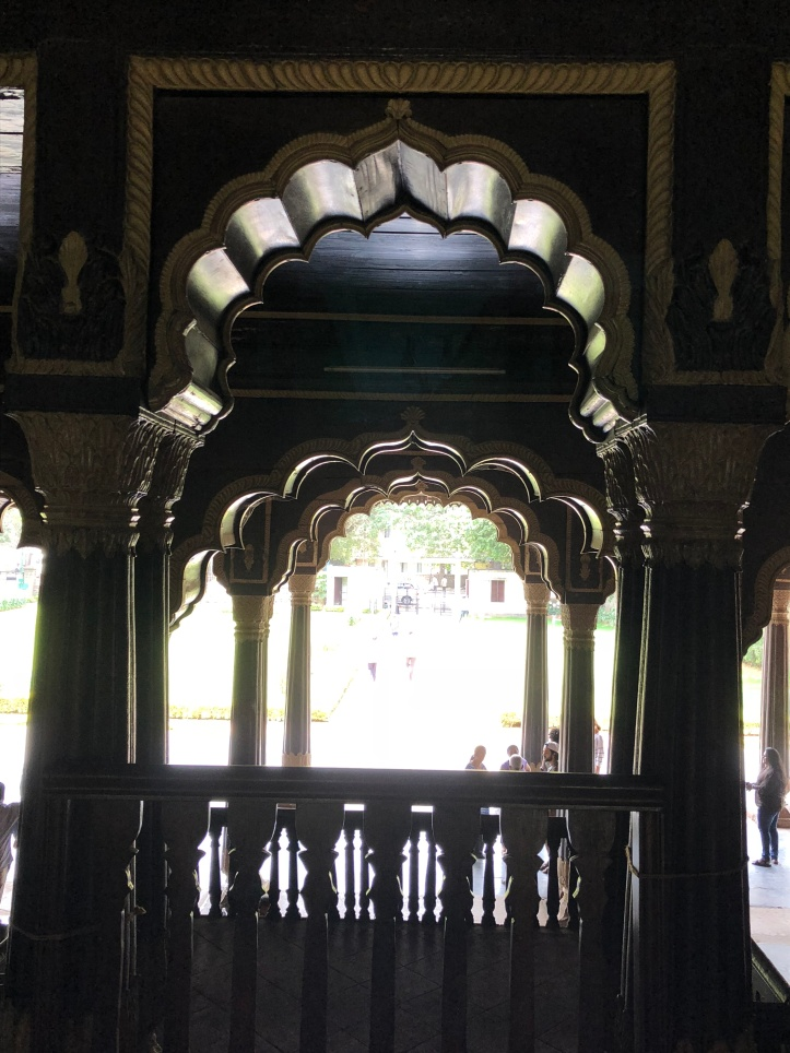 Tipu Summer Palace9