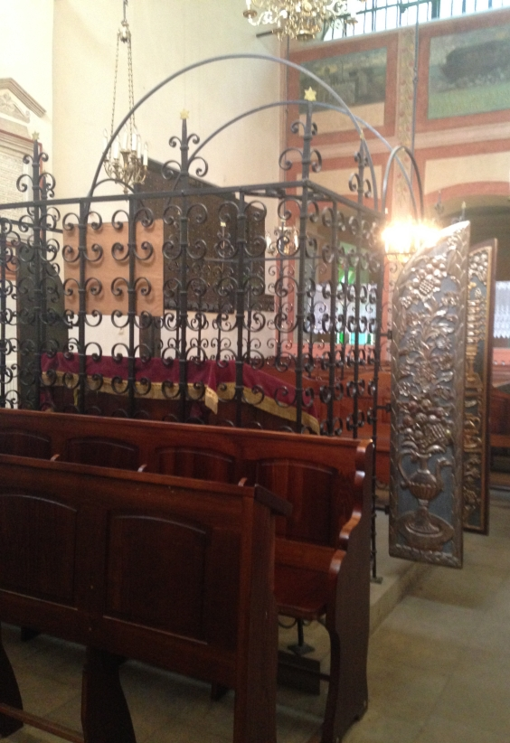 Synagoga Remu 2