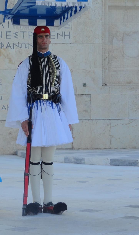 At Syntagma